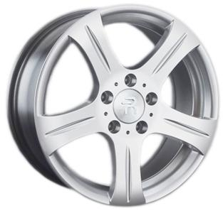 Диск 7.5x17 5x112 ET48.0 D66.6 Replica MR25Диски литые<br><br>