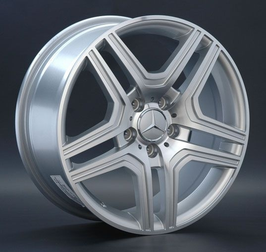 Диск 7.5x17 5x112 ET47.0 D66.6 Replica MB67Диски литые<br><br>
