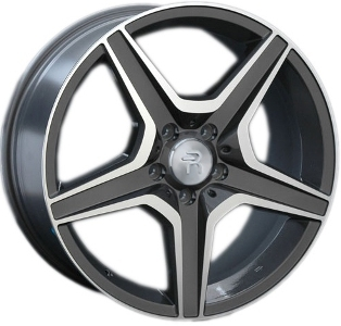Диск 8.5x19 5x130 ET48.0 D84.1 Replica MR75Диски литые<br><br>