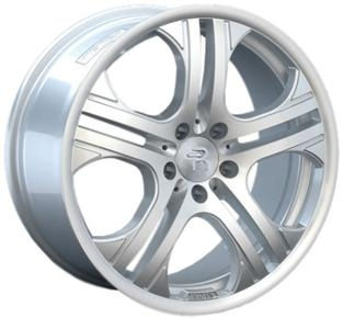 Диск 8.5x18 5x112 ET38.0 D66.6 Replica MR69Диски литые<br><br>
