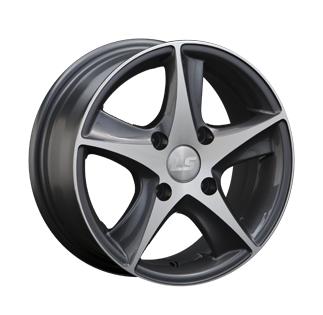 Диск 6x14 4x108 ET25.0 D73.1 LS Wheels 108