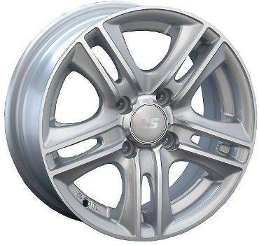 Диск 6x14 5x100 ET35.0 D57.1 LS Wheels 191