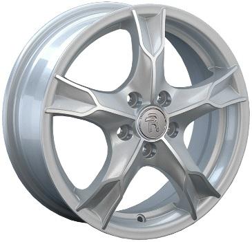 Диск 6x15 5x100 ET55.0 D56.1 LS Wheels 112-Диски литые<br><br>