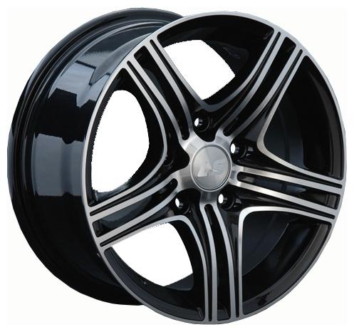 Диск 7x16 4x98 ET28.0 D58.6 LS Wheels 127Диски литые<br><br>