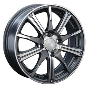 Диск 6.5x16 5x110 ET37.0 D65.1 LS Wheels 209Диски литые<br><br>