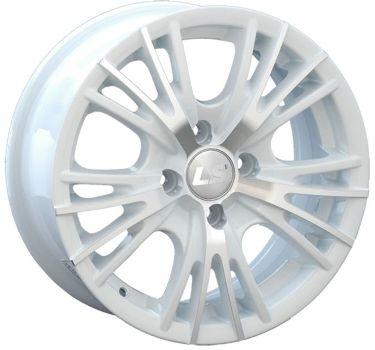 Диск 6x14 4x100 ET40.0 D73.1 LS Wheels BY701