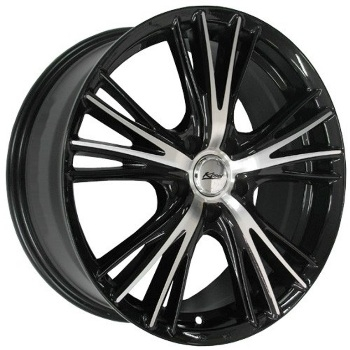 Диск 6.5x15 5x112 ET40.0 D73.1 LS Wheels BY701