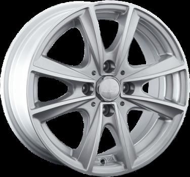 Диск 6x14 4x98 ET35.0 D58.6 LS Wheels 231