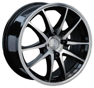 Диск 7x16 4x98 ET28.0 D58.6 LS Wheels 135Диски литые<br><br>