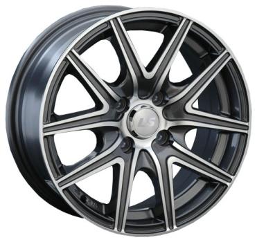 Диск 6.5x15 5x105 ET39.0 D56.6 LS Wheels 188Диски литые<br><br>