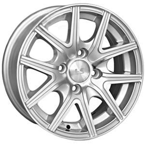 Диск 6.5x15 5x100 ET43.0 D57.1 LS Wheels 188
