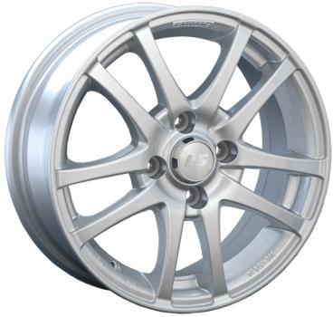 Диск 6x15 4x100 ET48.0 D54.1 LS Wheels NG450