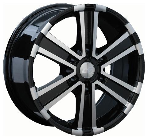 Диск 7.5x17 6x139.7 ET38.0 D100.1 LS Wheels 132Диски литые<br><br>
