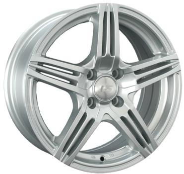 Диск 6.5x15 4x100 ET40.0 D73.1 LS Wheels 189