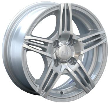 Диск 6x14 4x98 ET35.0 D58.6 LS Wheels 189