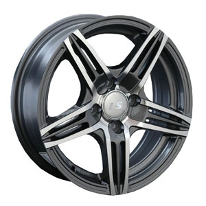 Диск 6x14 5x100 ET35.0 D57.1 LS Wheels 189