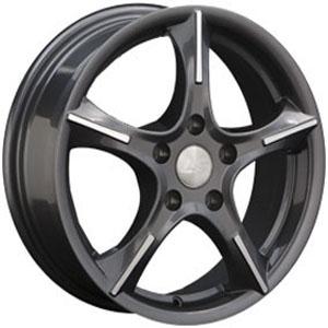 Диск 6.5x16 5x112 ET50.0 D57.1 LS Wheels 114Диски литые<br><br>
