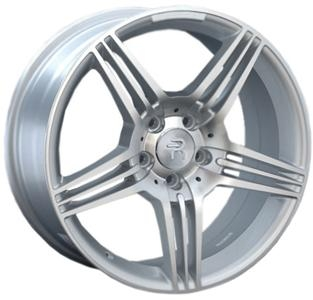 Диск 7.5x16 5x112 ET45.5 D66.6 Replica MR74Диски литые<br><br>