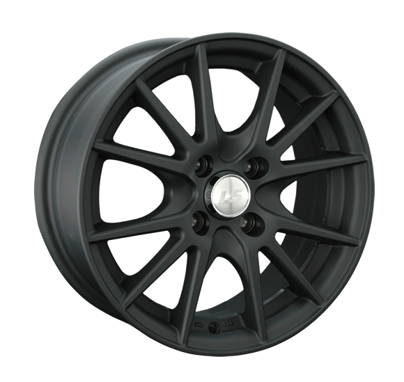 Диск 6.5x15 4x100 ET40.0 D73.1 LS Wheels 143Диски литые<br><br>