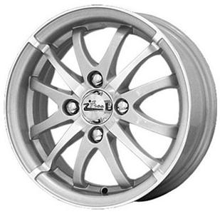 Диск 5.5x13 4x98 ET35.0 D58.5 iFree АврораДиски литые<br><br>