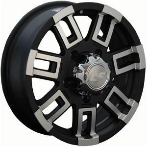 Диск 8x16 5x139.7 ET30.0 D98.5 LS Wheels 158Диски литые<br><br>