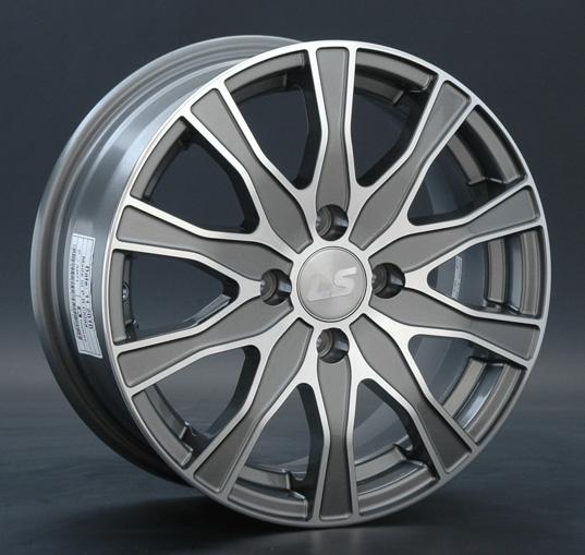 Диск 6x14 4x100 ET39.0 D73.1 LS Wheels 168