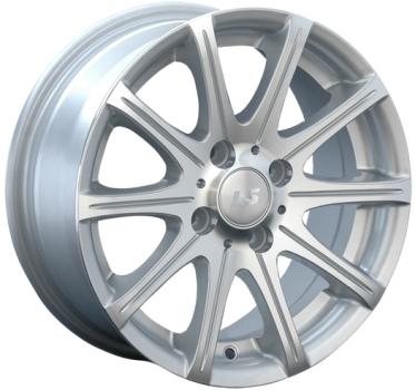 Диск 7x16 5x114.3 ET40.0 D73.1 LS Wheels 140