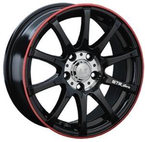 Диск 6.5x15 4x98 ET32.0 D58.6 LS Wheels 152Диски литые<br><br>