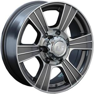 Диск 7x16 5x139.7 ET35.0 D98.5 LS Wheels 160Диски литые<br><br>