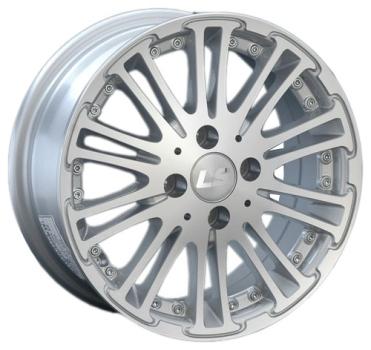 Диск 6x14 4x108 ET28.0 D73.1 LS Wheels 111