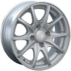 Диск 6x14 4x100 ET39.0 D73.1 LS Wheels 190