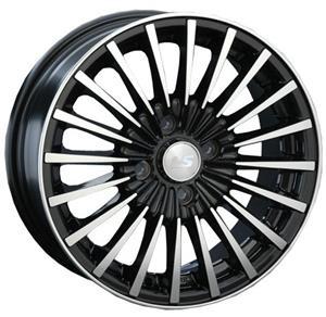 Диск 7x16 5x105 ET36.0 D56.6 LS Wheels 222Диски литые<br><br>