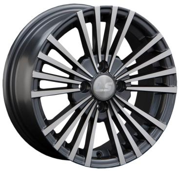 Диск 6x14 4x108 ET28.0 D73.1 LS Wheels 110