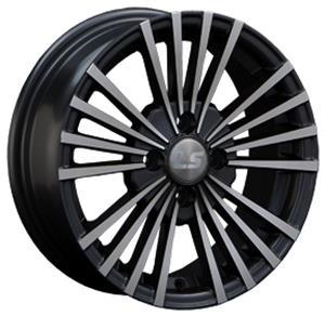 Диск 6.5x15 4x98 ET32.0 D58.6 LS Wheels 110Диски литые<br><br>