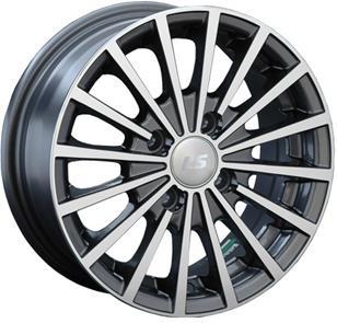 Диск 6x14 4x98 ET35.0 D58.6 LS Wheels NG241