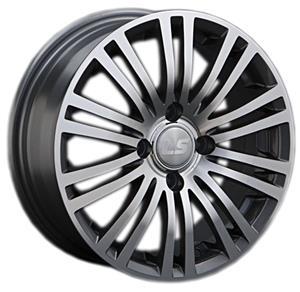 Диск 6x14 4x108 ET25.0 D73.1 LS Wheels 109