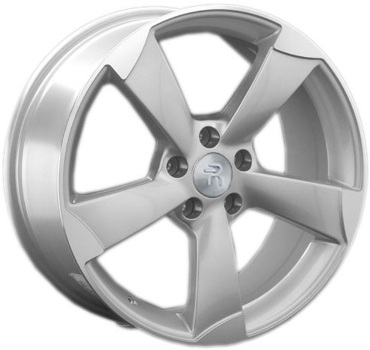 Диск 8x18 5x114.3 ET45.0 D67.1 INFORGED IFG37