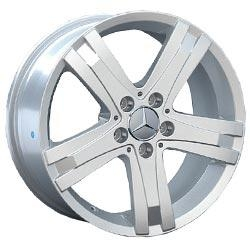 Диск 7.5x17 5x112 ET46.0 D66.6 Replica MR83Диски литые<br><br>