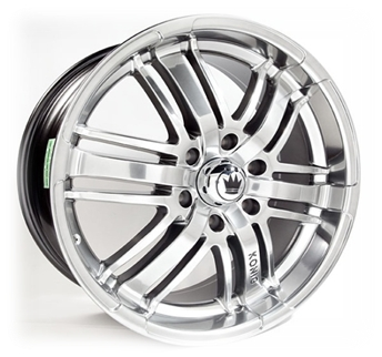Диск 9x20 6x139.7 ET20.0 D106.1 Konig FURTHER6 (SF66)Диски литые<br><br>