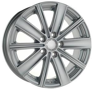 Диск 6x15 5x100 ET40.0 D57.1 Replica H-VW11Диски литые<br><br>
