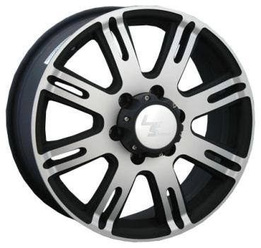 Диск 8.5x20 6x139.7 ET25.0 D106 LS Wheels 213Диски литые<br><br>