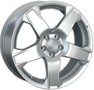 Диск 6.5x16 5x115 ET41.0 D70.1 Replica GM35Диски литые<br><br>
