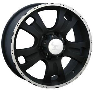 Диск 8.5x20 6x139.7 ET38.0 D67.1 LS Wheels 214Диски литые<br><br>