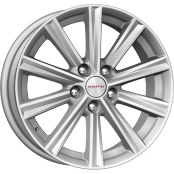 Диск 7x17 5x114.3 ET45.0 D60.1 КиК КС624 (17_CAMRY V5)Диски литые<br><br>