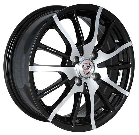 Автошины Continental Viking Contact 7 205/60 R16 96T