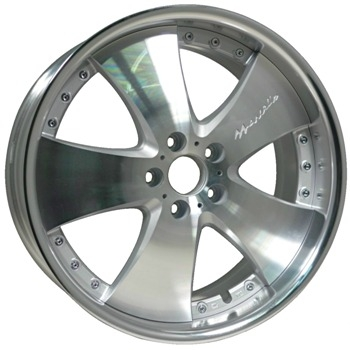 Диск 8.5x19 5x112 ET32.0 D66.6 INFORGED IFG36