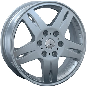 Диск 6.5x17 6x130 ET62.0 D84.1 Replica MR91Диски литые<br><br>
