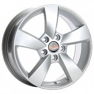 Диск 6.5x16 5x112 ET42.0 D57.1 Replica VW506Диски литые<br><br>