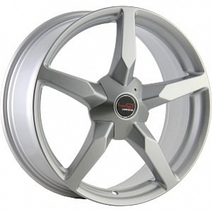 Диск 6.5x16 5x105 ET39.0 D56.6 Replica GM516Диски литые<br><br>