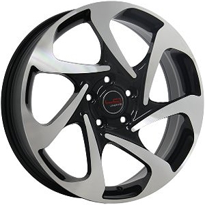 Диск 7.5x18 5x105 ET40.0 D56.6 Replica GM519Диски литые<br><br>